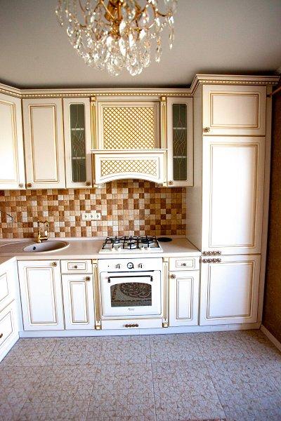 Кухня - ремонт квартиры